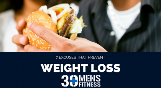 7 Excuses That Prevent Weight Loss