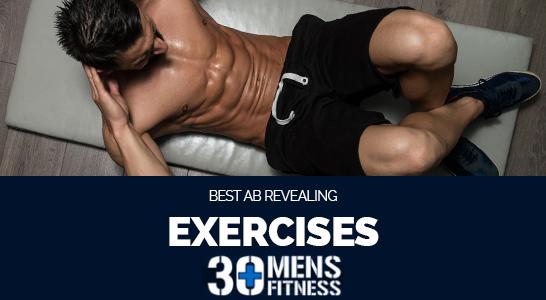 Best Ab Revealing Exercises