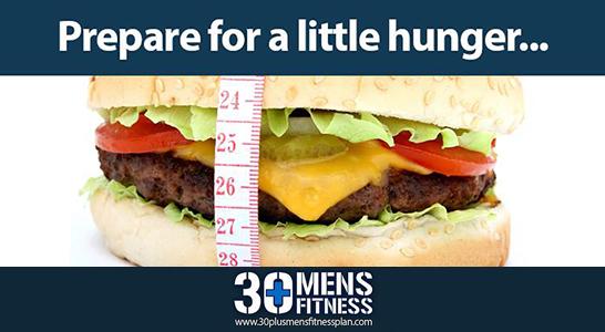 Prepare for a little hunger!