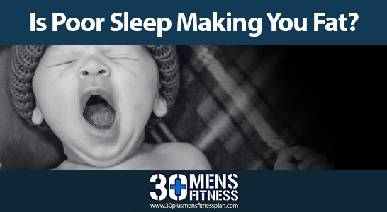 Is Poor Sleep Making You Fat?