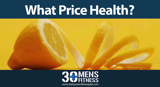 What Price Health?