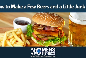 How to make a few beers and junk fit