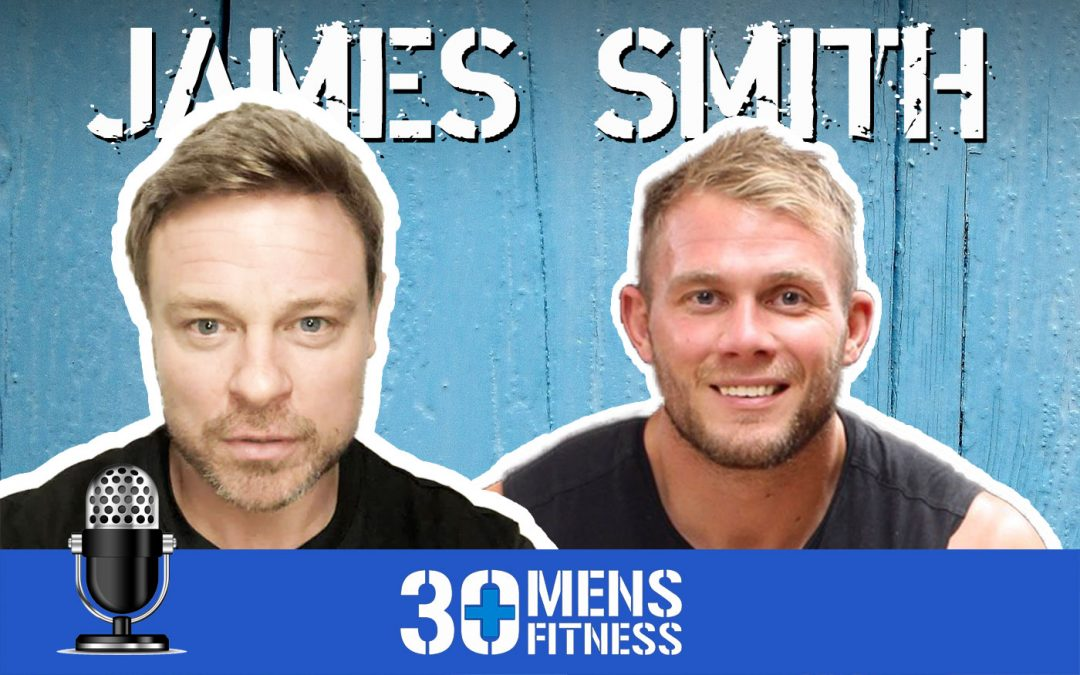 Interview with fitness trainer James Smith