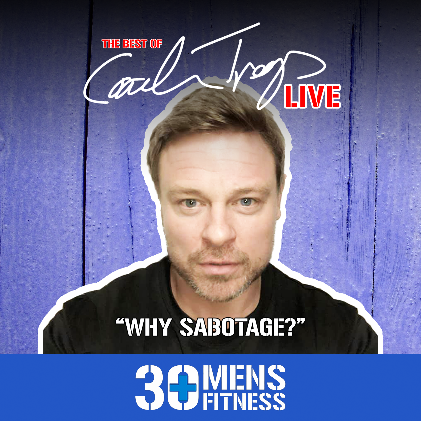 Why sabotage?