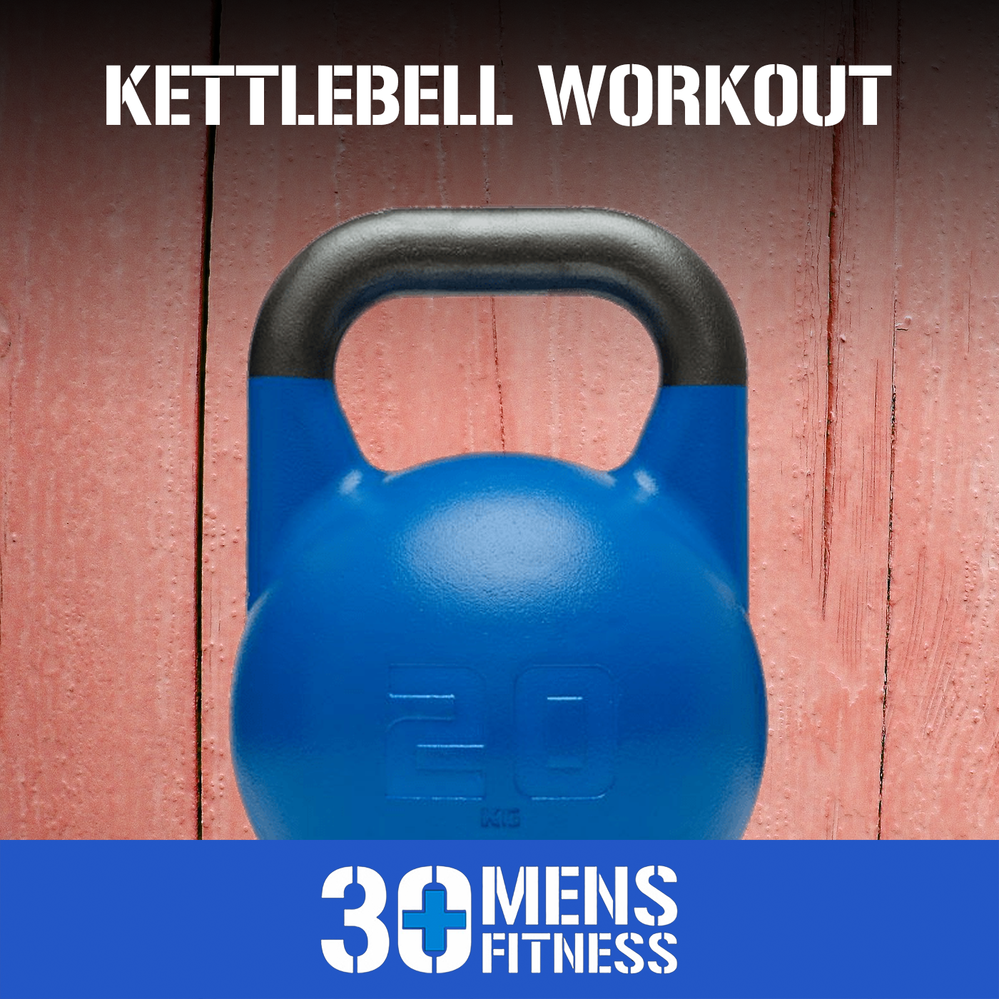 Kettlebell workout to try at home