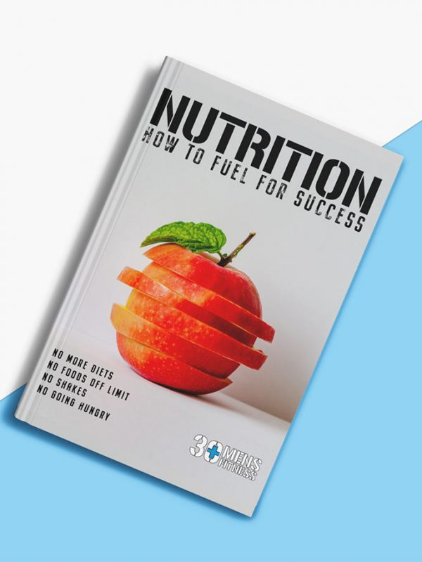 Fitness and Nutrition Books